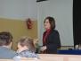 2010.02.02 - Spotkanie z uczniami III LO w Sopocie