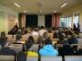 2012.03.05 - Spotkanie z uczniami III LO w Sopocie