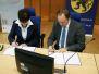 """2012.04.05 - Uroczystość podpisania listów intencyjnych w związku z realizacją projektu """"Zdolni z Pomorza"""""""