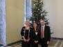 2012.12.17 - Wizyta w fińskim parlamencie