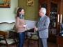 2013.04.16 - Spotkanie ze studentami gdańskiej uczelni Ateneum