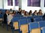 2013.04.24 - Spotkanie ze studentami Wyższej Szkoły Bankowej w Gdańsku