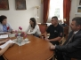 """2013.06.27 - Spotkanie z przedstawicielami Stowarzyszenia """"Dar serca"""""""