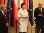 2013.07.04 - Posiedzeniu prezydiów parlamentów państw Trójkąta Weimarskiego