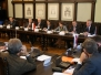 2013.09.09 - Spotkanie przedstawicieli Komisji ds. UE państw Grupy Wyszehradzkiej