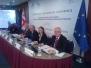 2013.10.07 - Międzyparlamentarna konferencja w Gruzji