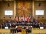 2013.10.27 - Konferencja Przewodniczących Komisji ds. Unii Europejskiej (COSAC) w Wilnie