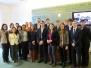 2014.01.22 - Spotkanie ze stypendystami Fundacji Roberta Boscha