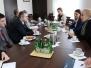 2014.03.12 - Spotkanie z delegacją chorwacką