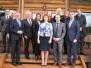 2014.04.13 - Spotkanie Przewodniczących Komisji ds. Unii Europejskiej z państw bałtyckich