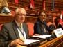 2014.07.17 - Spotkanie COSAC w Rzymie
