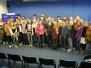 2014.09.23 - Spotkanie z licealistami z Gdańska i Dieburga