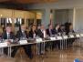 2014.10.15 - Spotkanie parlamentarnej Grupy Wyszehradzkiej w Budapeszcie