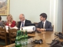 2014.10.22 - Posiedzenie Komisji ds. Unii Europejskiej z Gilem Ariasem-Fernándezem