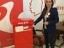 """2014.11.05 - Akcja \""""Mamy Niepodległą! 2014\"""" w Sejmie"""