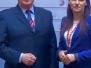 2015.02.02 - Konferencja Przewodniczących Komisji ds. Unii Europejskiej (COSAC) w Rydze