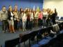 2015.02.27 - Spotkanie z uczniami VX liceum im. Zjednoczonej Europy w Gdańsku