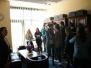 2015.03.17 - Spotkanie z uczniami ZSZ nr 9 oraz gimnazjum nr 25 w Gdańsku