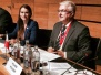 2015.07.13 - Konferencja Przewodniczacych Komisji ds. Unii Europejskiej (COSAC) w Luksemburgu