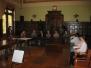 2008.11.03 - Spotkanie z uczniami XIII LO w Radzie Miasta Gdańska