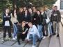 2009.09.30 - Wizyta XIV LO w Sejmie RP